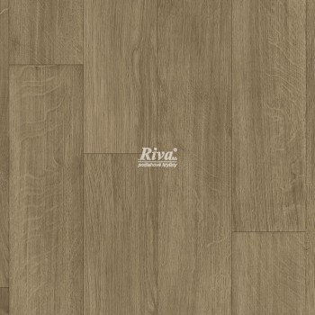 Stella Ruby, OAK / DARK BROWN, š.2m, š.4m, tl.2,0mm