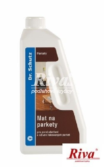 CC MAT NA PARKETY, 750 ML
