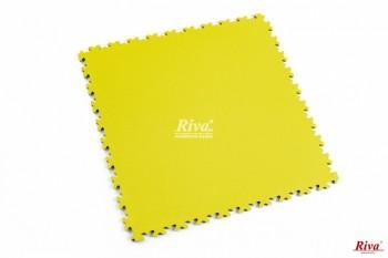 Fortelock 2020 (dezén: kůže) - žlutá, nejvyšší zátěž
