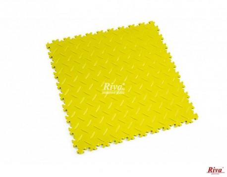 Fortelock 2050 (dezén: diamant) - žlutá, střední zátěž