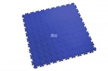 Fortelock Light 2080 (dezén: penízky) - Blue, střední zátěž