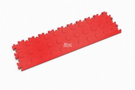 Fortelock 2045 - nájezd - (dezén: penízky) - Rosso Red