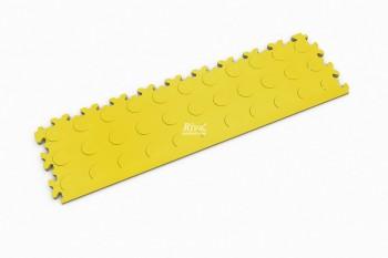 Fortelock 2045 - nájezd - (dezén: penízky) - Yellow