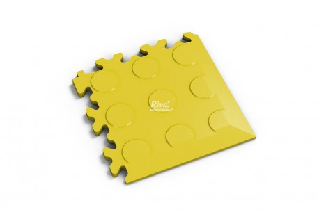 Fortelock 2045 - roh - (dezén: penízky) - Yellow