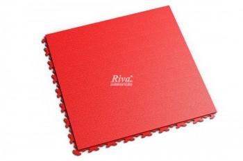 Fortelock Invisible 2030 (dezén: hadí kůže) - Rosso Red, nejvyšší zátěž