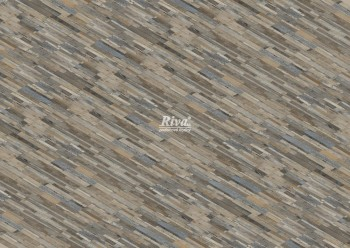 THERMOFIX, Variety, 120*18 CM, TL.2,0 MM, LAMELY