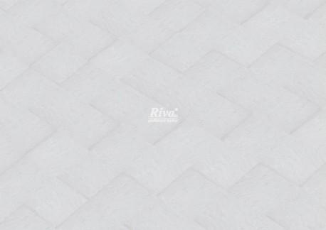 THERMOFIX, Břidlice standard bílá, 45*45 CM, TL. 2.0 MM dlaždice
