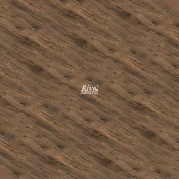 THERMOFIX - ART, Ořech lava, 182,9*18 CM, TL.2,2 MM, LAMELY- zkosené hrany
