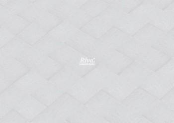 THERMOFIX, Břidlice standard bílá, 45*45 CM, TL. 2.5 MM dlaždice