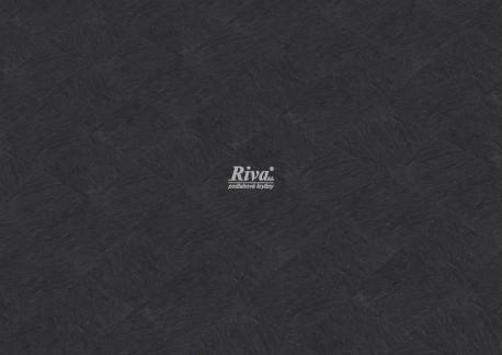THERMOFIX, Břidlice standard černá, 45*45 CM, TL. 2.5 MM dlaždice