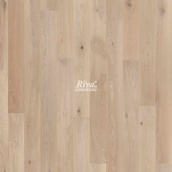 Shade Oak Satin White Plank, prkno 2200 x 162 x 14 MM