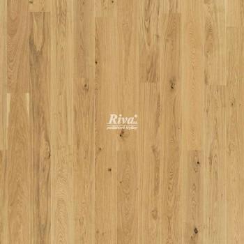 Pure Oak Rustic Plank, prkno 2000 x 162 x 14 MM