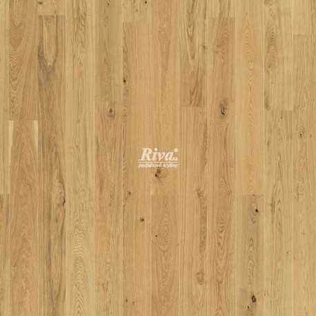Pure Oak Rustic Plank, prkno 2000 x 162 x 14 MM