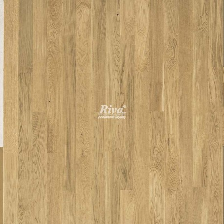 Pure Oak Nature MiniPlank, prkno 1245 x 117 x 14 MM