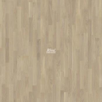 Shade Oak Satin Soft White TreS, prkno 2281 x 194 x 14 MM