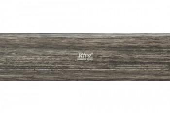 LIŠTA K 12156-1 THERMOFIX - Dub půlnoční - 2,5BM