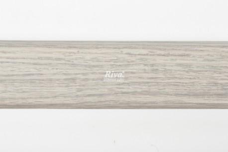 LIŠTA K 12133-1 THERMOFIX - Buk kouřový - 2,5BM