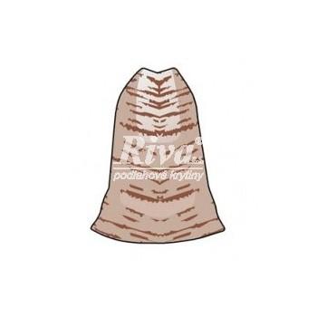 ROH NZ K 12137-2 Dub chocolade