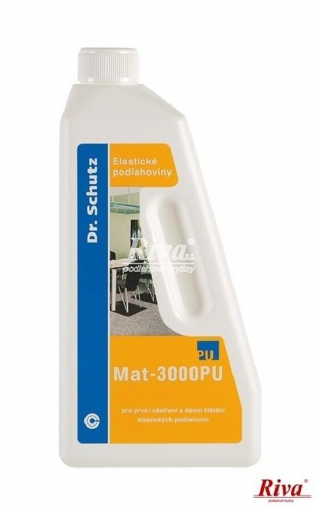 CC MAT PU 3000 NA PODLAHY, 750 ML