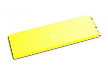 """Yellow nájezd """"typ A"""" Invisible 2035 (hadí kůže)"""