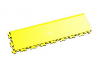 "Yellow nájezd ""typ B"" Invisible 2034 (hadí kůže)"