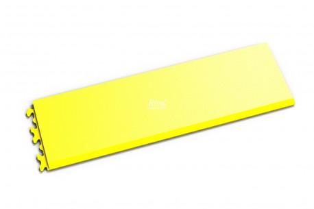 """Yellow nájezd """"typ C"""" Invisible 2033 (hadí kůže)"""