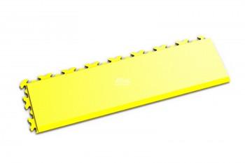 """Yellow nájezd """"typ D"""" Invisible 2032 (hadí kůže)"""