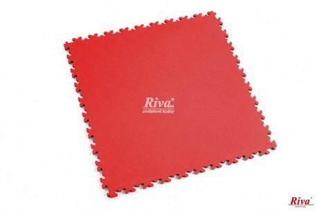 Fortelock 2060 (dezén: kůže) - Rosso Red, střední zátěž