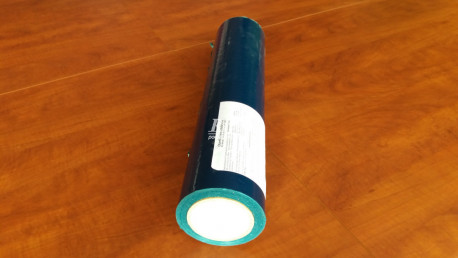 Ochranná fólie samolepicí na rovné povrchy D-TACK Protection Foil