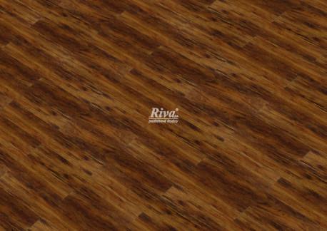 WELL-click, Ořech vlašský, 123,5*23 CM, tl.5,5 MM, zámkový spoj