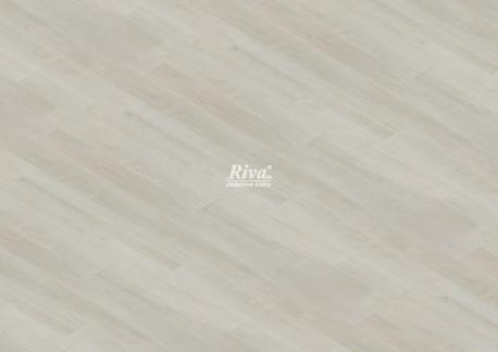 WELL-click, Topol bílý, 123,5*23 CM, tl.5,5 MM, zámkový spoj