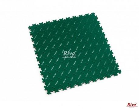 Fortelock 2050 (dezén: diamant) - zelená, střední zátěž